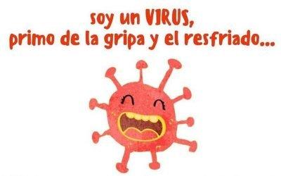 Comunicado Oficial Coronavirus